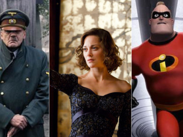 Von «Der Untergang» über «Inception» bis «Die Unglaublichen»: 7 TV-Tipps für die aktuelle Woche