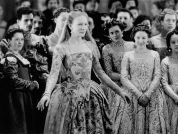 Ihre erste Oscarnominierung erhielt Cate Blanchett mit 30 Jahren für «Elizabeth».