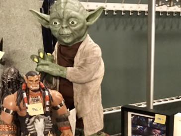 Yoda, Predator oder doch lieber Durotan aus «World of Warcraft »? Sci-Fi- und Fantasy-Fans kommen an der Börse gleichermassen auf ihre Kosten.