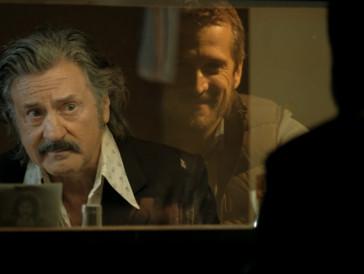 Daniel Auteuil lässt sich im Film von Guillaume Canet eine Zeitreise schenken.