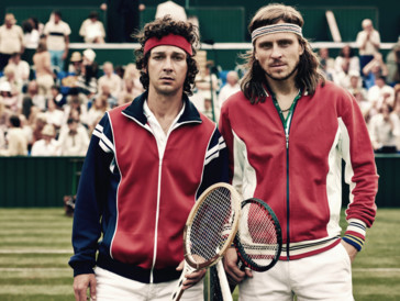 Le guide des sorties romandes: Borg/McEnroe, Seven Sisters, Hounds of Love  ...