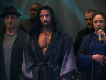 «Creed II»: Ein letztes Mal Rocky