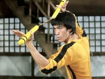 Bruce Lees letzter Film…