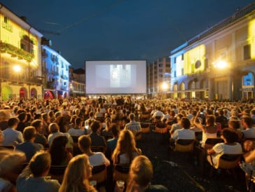 Gewinne Tickets für das 72. Locarno Festival