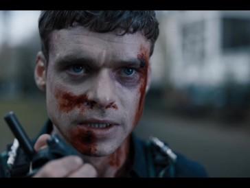 Bester Schauspieler in einer Drama-Serie: Richard Madden für «Bodyguard»