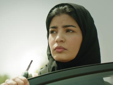 «The Perfect Candidate»: Drama von und mit Haifaa Al Mansour.