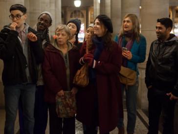 «Les bonnes intentions» - Gilles Legrand à mi-chemin entre la comédie et le film social