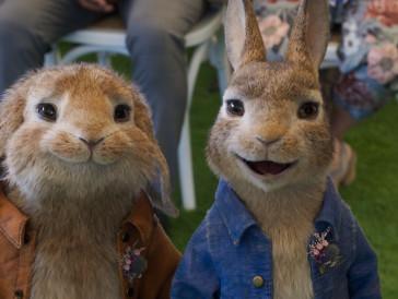 Und nun wurden auch weitere Kinostarts nach hinten verschoben: So wird Peter Rabbit, der pünktlich zu Ostern hätte im Kino laufen sollen, etwa im August auf Grossleinwand zu sehen sein.