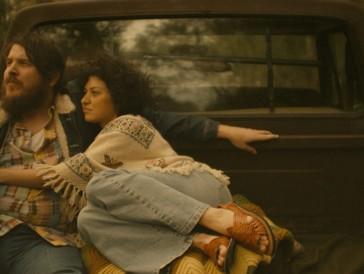 Ethan Hawke stellt in Locarno sein Biopic «Blaze»über den Musiker Blaze Foley vor.