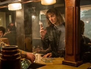Der Sohn eines Klempners: Das Biopic beleuchtet Udo Lindenbergs Anfänge seiner erfolgreichen Karriere als deutscher Rockmusiker.