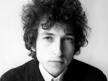 ...Bob Dylan.