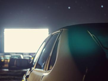 Ab ins Autokino: Allianz Drive-In Cinema veröffentlicht Programm