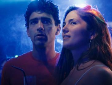 Un film aérien - «Mektoub, My Love (Canto 1)»