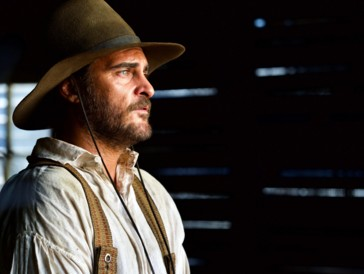 Joaquin Phoenix und John C. Reilly im Speed-Dating zu «The Sisters Brothers»