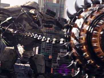 Jaegers et Kaiju sont de retour  - «Pacific Rim: Uprising»
