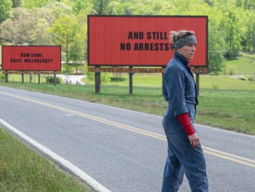 «Three Billboards Outside Ebbing, Missouri» - Une dramédie qui prend aux tripes!