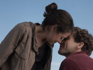 On-Off-Beziehung auf der Leinwand: Tatiana Maslany und Jake Gyllenhaal