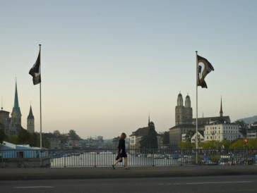 Kinofieber in der Limmatstadt: Das 15. Zurich Film Festival steht vor der Tür