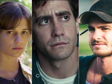 Diese Stars beehren das 13. Zurich Film Festival