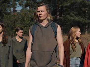 Das mysteriöse Verschwinden ihres Bruders und ihres Vaters hat das Leben von Magnus (Mitte) und Martha Nielssen (links) durchgerüttelt.