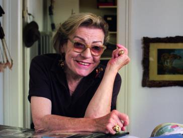 Ursula Rodel
