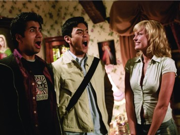 Ein beliebter «How I Met Your Mother»-Star nimmt in «Harold and Kumar Go to White Castle» unerwartet...