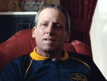 Steve Carell in «Foxcatcher» und...