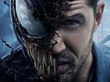 «Venom»-Trailer zeigt erstmals Symbionten aus dem All in seiner vollen Pracht