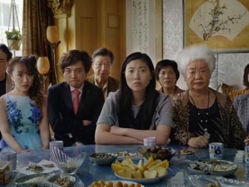 «The Farewell»: Tragikomödie von Lulu Wang mit Awkwafina, Tzi Ma und Diana Lin.