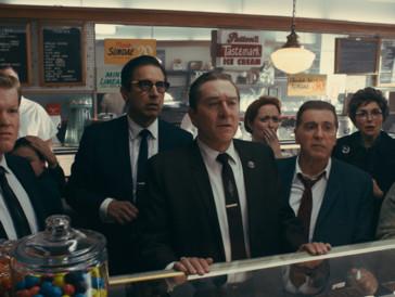 «The Irishman»: Scorsese seziert mit Robert De Niro und Al Pacino das Gangster-Dasein