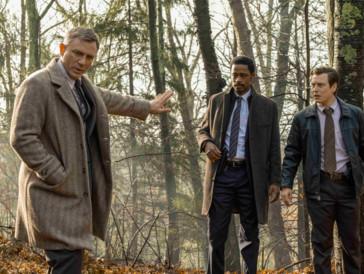 Daniel Craig sorgt in der Krimi-Komödie «Knives Out»als scharfsinniger Ermittler für knisternde Spannung.