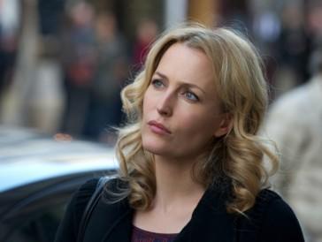 ...dank der angeblichen Absage von Gilian Anderson in die Rolle von Cersei schlüpfen konnte.