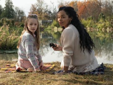 Netflix-Kritik «Spuk in Bly Manor»: Wenig Horror, viel Schmerz