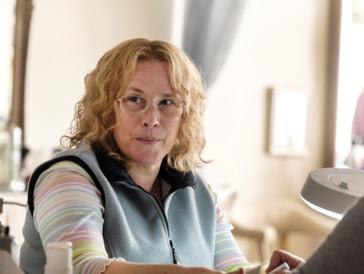 Beste Schauspielerin in einer Mini-Serie: Patricia Arquette für «Escape At Dannemora»