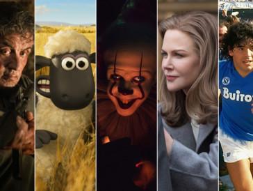 11 Kino-Highlights für den Monat September