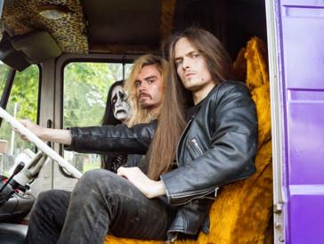 DVD-Tipp: «Heavy Trip» – eine verrückte Komödie aus dem Land des Metals