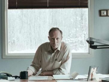 Gleicht dem Bruder aufs Haar: Lars Mikkelsen, der grosse Bruder von Mads Mikkelsen.