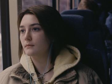 Ours d'Argent - Grand prix du jury: «Never Rarely Sometimes Always» de Eliza Hittman. L'échappée de deux adolescentes à New-York pour se faire avorter.