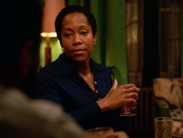 Beste Nebendarstellerin: Regina King für «If Beale Street Could Talk»
