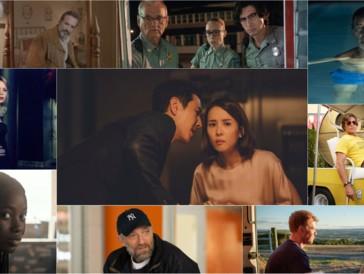 Cannes 2019 - Retrouvez nos critiques du 72ème festival de Cannes