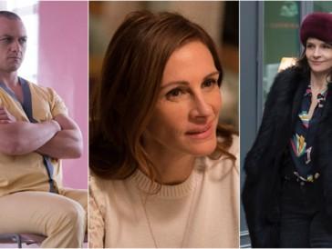 Le top 3 des films de la semaine !