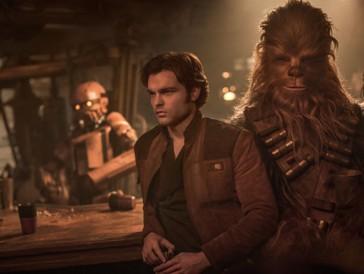 Wie gut kennst du die Welt von Han Solo? Teste dein Wissen im «Star Wars»-Quiz!