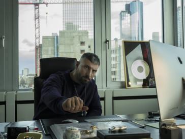 Netflix-Kritik «Skylines»: Stark gespielte Krimiserie aus dem Frankfurter Hip-Hop-Milieu