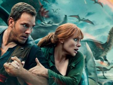 «Jurassic World: Das gefallene Königreich»– Ein Actionspektakel mit Horrorelementen