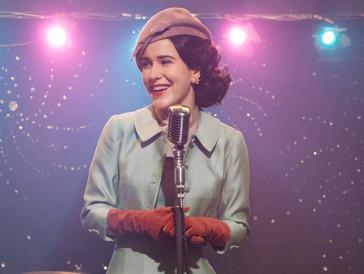 Serien-Tipp: «The Marvelous Mrs. Maisel» bezirzt mit Humor und 50er-Jahre-Charme