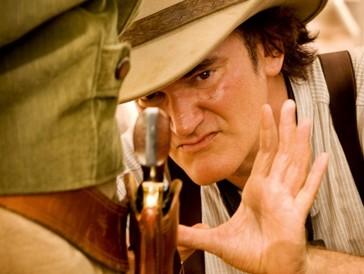 5 Fakten über: Kult-Regisseur Quentin Tarantino