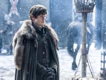 ...als auch Iwan Rheon um die Rolle des Stark-Nachkommens aus Winterfell.