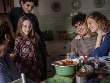 «Tous ensemble» - Vacances à l'italienne