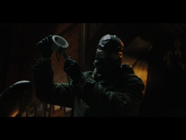 Paul Dano dans The Batman (2021)