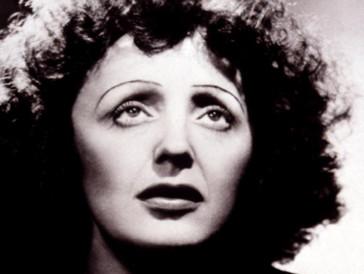 ...die französische Sängerin Édith Piaf.